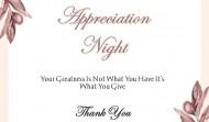 OMA Appreciation Night – July 22 4:00-8:00 PM