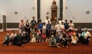 Itikaf Night at Ottawa Mosque