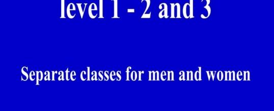 Arabic Classes for Adults