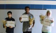 Graduation BBQ 2013/2014