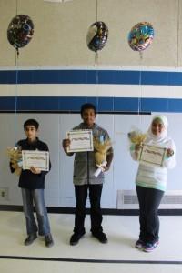 Graduatio Triple