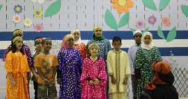 Culture Festival 2014