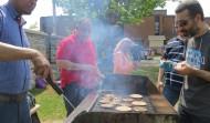 Om Al-Qura yearly Spring BBQ