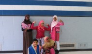 Amazing Race II – Om Al-Qura Students Rock!