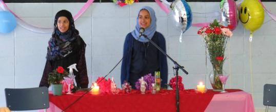 Graduation Party 2014-2015
