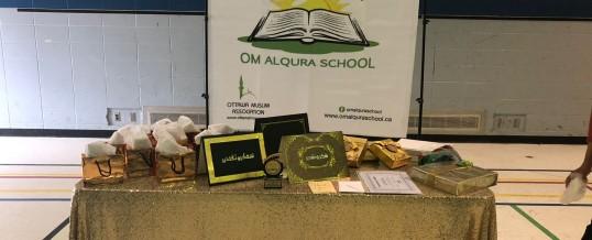 Graduation Event 2018